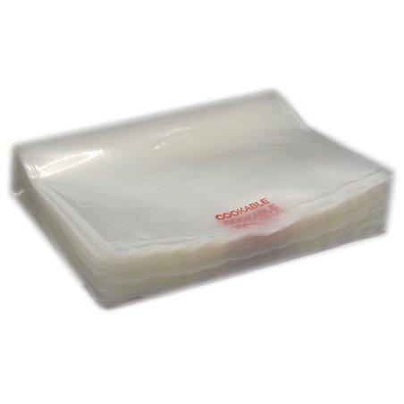 Cooking bags 100my 200x400mm (Small package) - Horecavoordeel.com