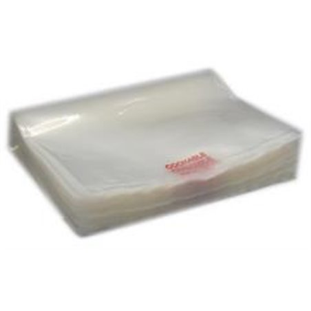 Vacuüm - Kookzakken 100my 200 x 300mm (Klein-verpakking) Horecavoordeel.com