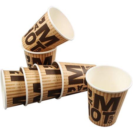 Coffee To go Paper Cup Cup I'm A Big Hot Cup 12oz 340cc - Horecavoordeel.com