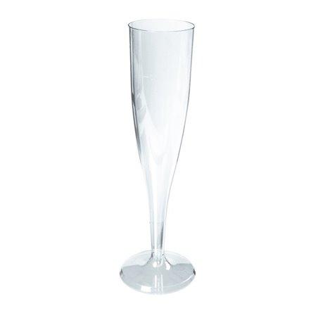 Champagne flute 100cc Helder (Klein-verpakking) Horecavoordeel.com