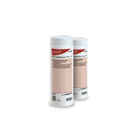 Melksysteem Reiniging Tablet Suma Café Milkclean S C3.5 Horecavoordeel.com