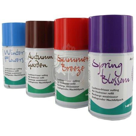 Luchtverfrisser Vendor Spray Four Seasons Horecavoordeel.com