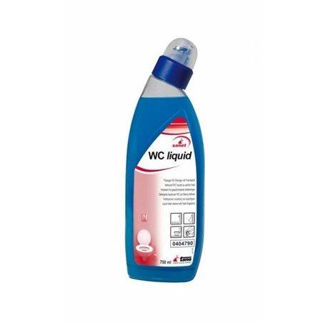 Toiletreiniger Tana Wc Liquid Horecavoordeel.com