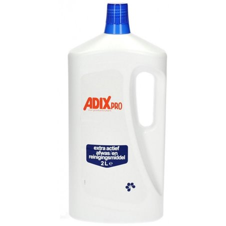 Afwasmiddel Adix Pro Horecavoordeel.com