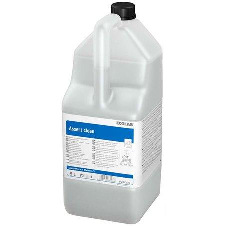 Ecolab Assert Clean Ecologisch Afwasmiddel Horecavoordeel.com
