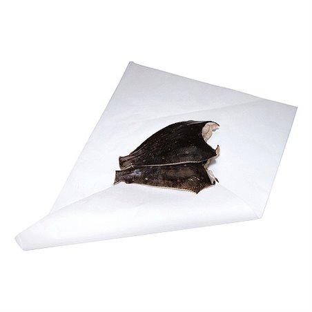 Ersatz Vellen Papier Wit 450 x 550mm Horecavoordeel.com