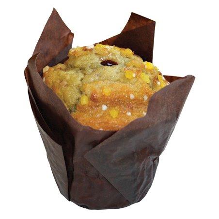 Bakvormen voor Muffins Bruin Horecavoordeel.com
