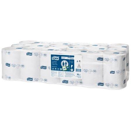 Toiletpapier Tork T7 1 Laags Coreless Horecavoordeel.com