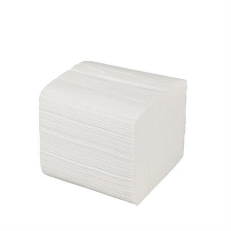 Toiletpapier Tissue Bulkpack (EM) Velletjes 2 Laags Horecavoordeel.com