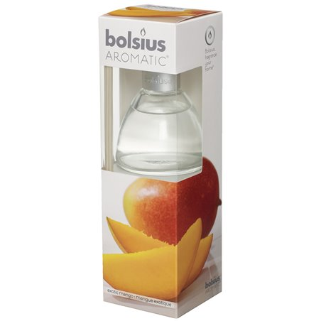 Geurstokjes Exotic Mango 45ml (Klein-verpakking) Horecavoordeel.com