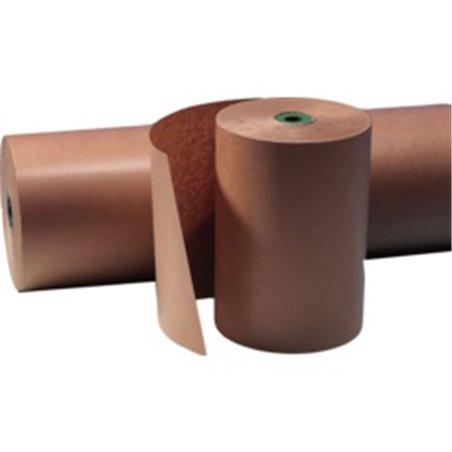Rol Inpakpapier Kraft Bruin 70 Grams 600mm Horecavoordeel.com
