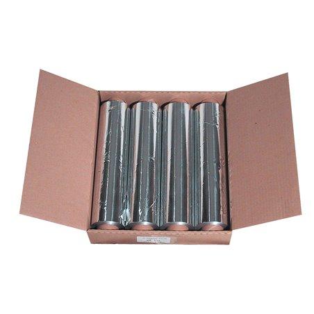 Aluminium Folie 300mm x 200m Navulling Horecavoordeel.com