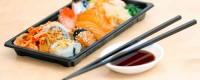 Op zoek naar Sushibakjes met Deksels - Sushischaaltjes met Deksels? -Horecavoordeel.com-