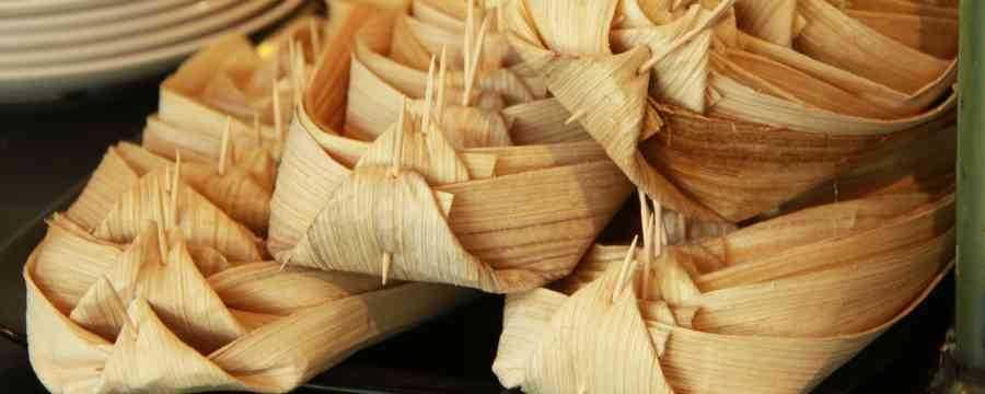 Looking for Amuse trays of Wood? -Horecavoordeel.com-