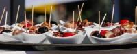 Looking for Amuse trays made of sugarcane? -Horecavoordeel.com-