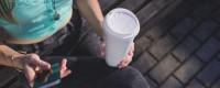 Op zoek naar Duurzame Milkshakebekers en Deksels? -Horecavoordeel.com-