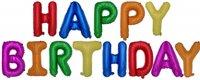 """""""Happy Birthday"""" Thema -Horecavoordeel.com-"""
