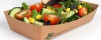 Op zoek naar Kartonnen Saladebakken - Saladebak van Karton? -Horecavoordeel.com-